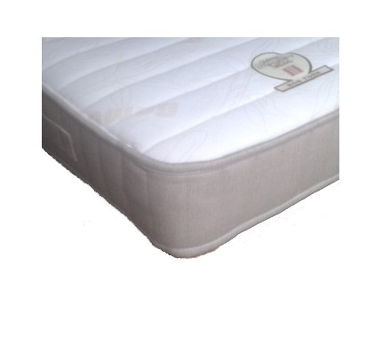 Luxury \'Non Turn\' Mattress