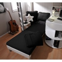 Stompa Underbed Sofa - Black